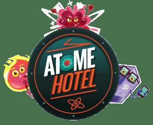 ATOME HOTEL LOGO