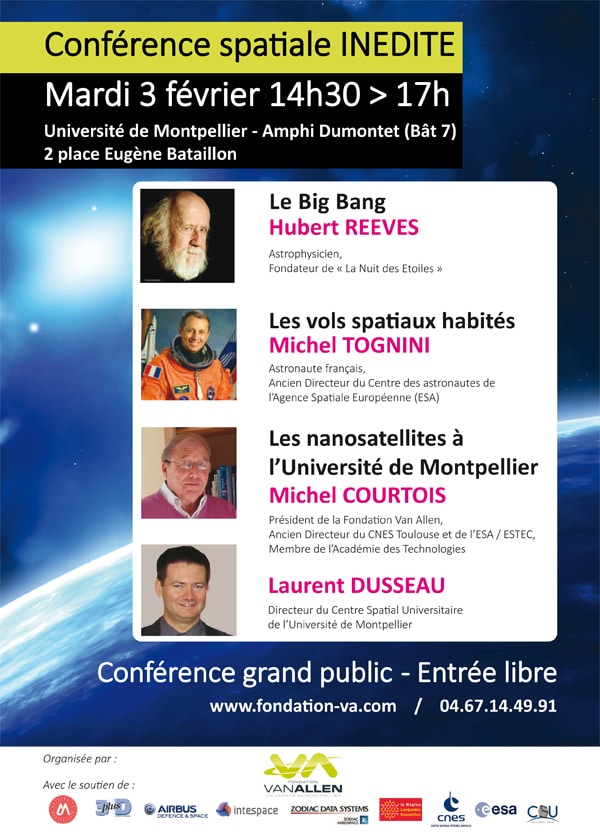 Conference-Hubert-Reeves
