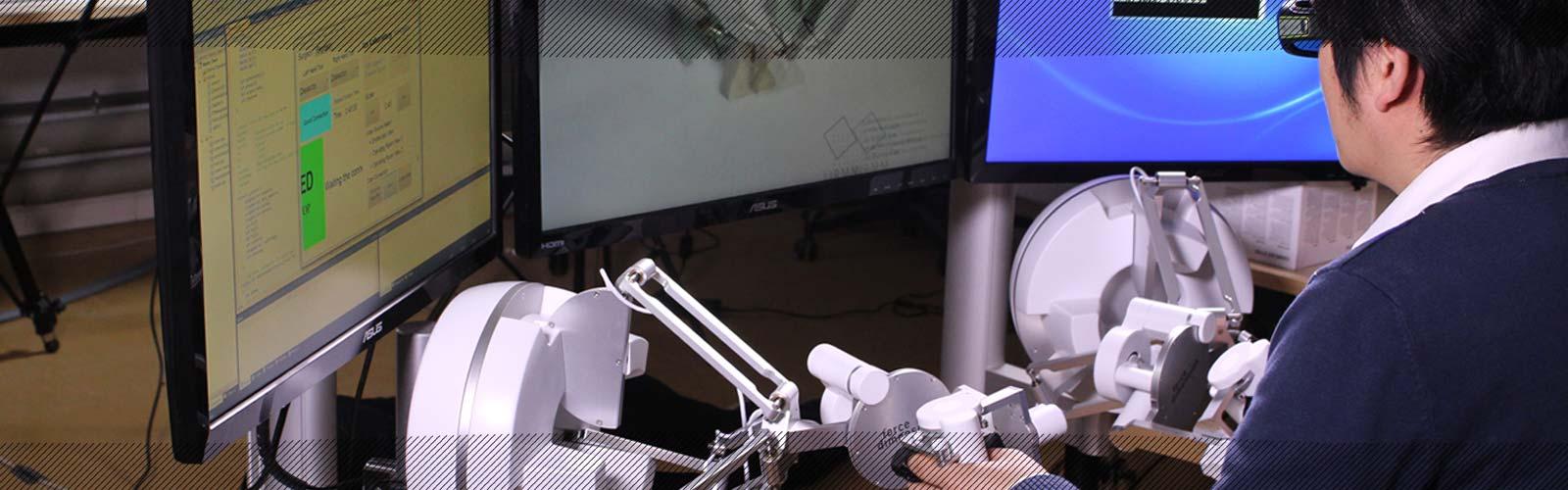 Robots chirurgie
