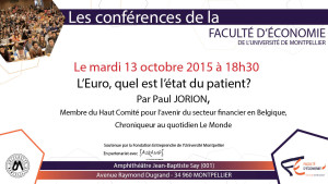 economie-conference