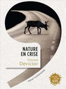 nature en crise Vincent Devictor