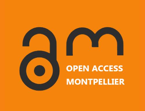 OPEN ACCESS : partageons la connaissance librement
