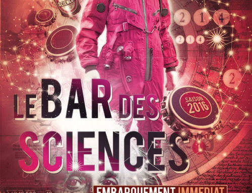 Un Bar des sciences pour explorer la conscience