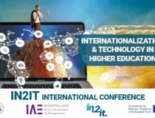 Internationalization & technology in higher education