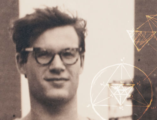 28 000 pages d'Alexandre Grothendieck
