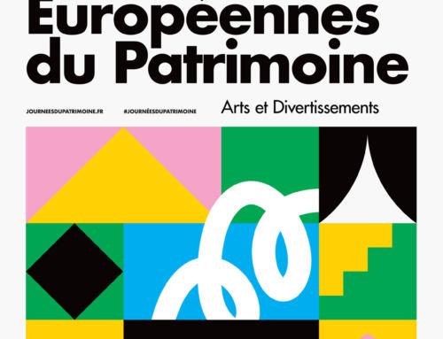 Les Journées Européennes du Patrimoine à l'UM