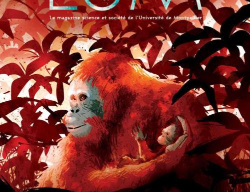 LUM : le magazine science et société de l'UM