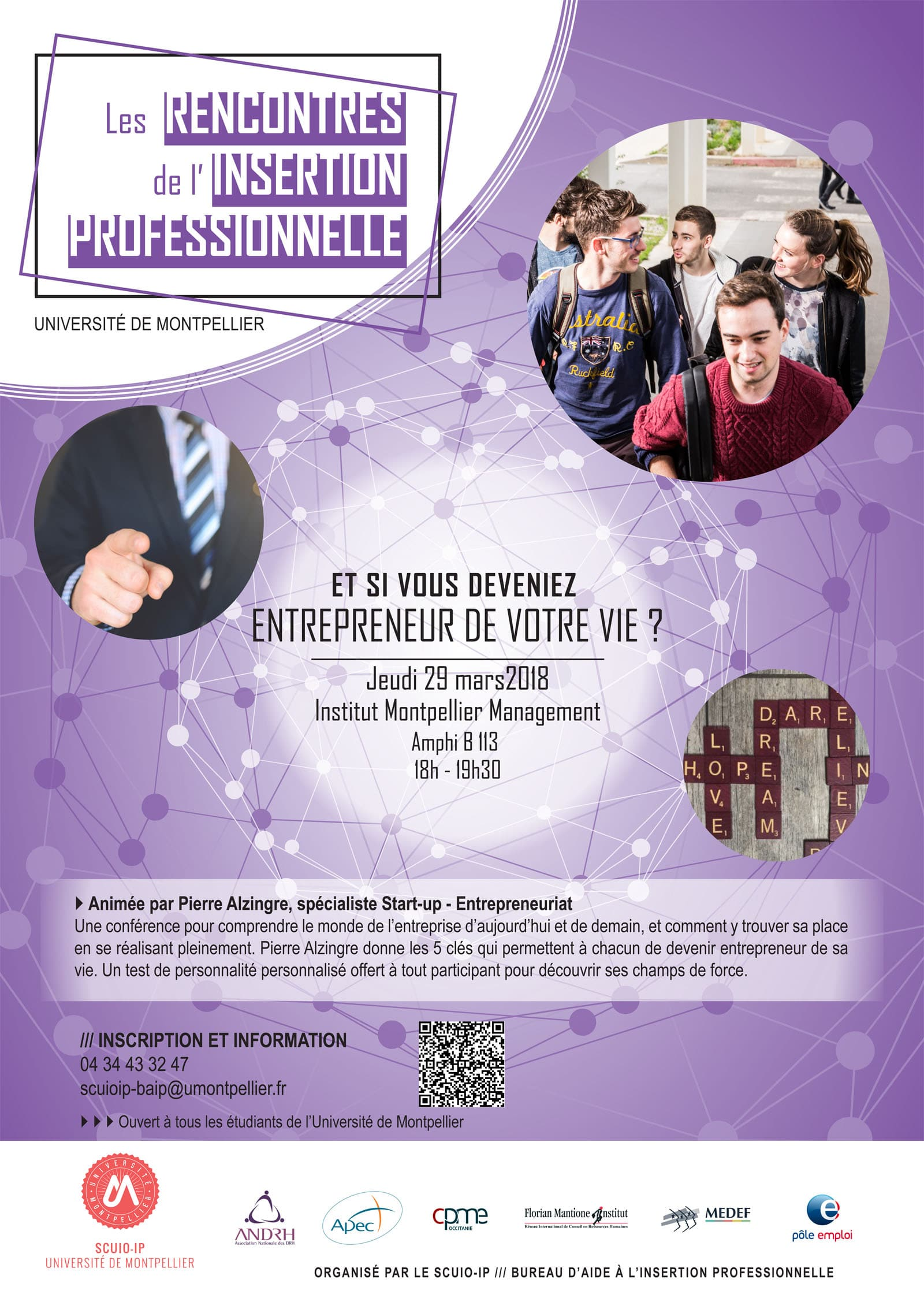Chicago rencontres services Commentaires