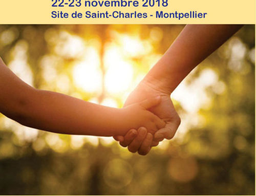 Colloque international « Théories et pratiques du Care »