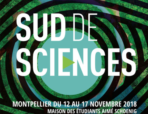 1er festival du film scientifique Sud de Sciences