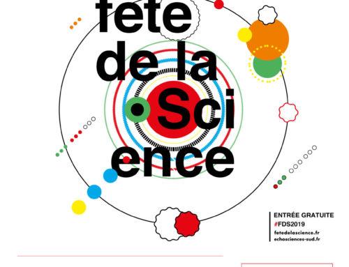 Fête de la science : un village des sciences à Montpellier