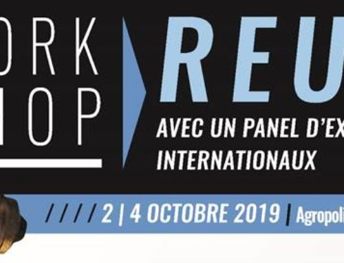 1er Workshop International sur la réutilisation des eaux en agriculture