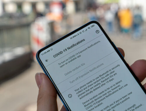 Privacy, perceptions and effectiveness: the challenges of developing coronavirus contact-tracing apps