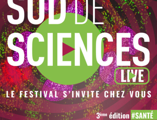 Sud de sciences : Festival du film scientifique
